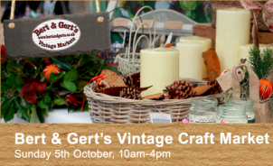 Furlong Craft Markets