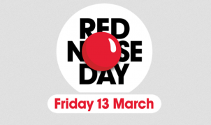 Comic Relief Fundraising