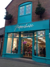 Paperchase Ringwood