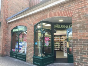 Holland & Barrett Ringwood Furlong