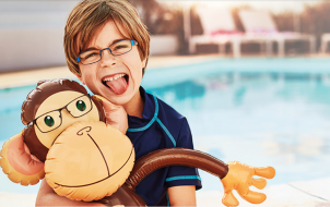Specsavers Kids glasses offer